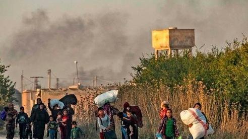 Nga và Trung Quốc 'đồng lòng' phản đối gia hạn viện trợ nhân đạo ở Syria