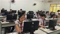 Khai mạc Hội thi Tin học trẻ thành phố Đà Nẵng năm 2020