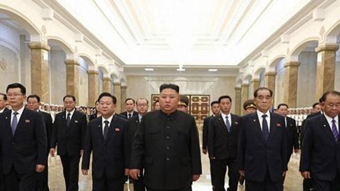 Nhà lãnh đạo Triều Tiên Kim Jong-un 'tái xuất'