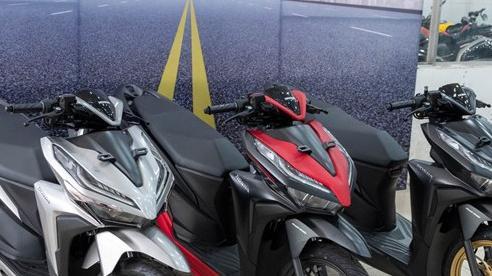 Khám phá Honda Vario 150 2020 đầu tiên về Việt Nam: Lựa chọn khác ngoài Honda Air Blade và Yamaha NVX