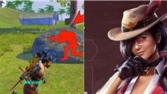 Nữ nhân vật có khả năng 'hack wall' của Free Fire đáng sợ như thế nào? Sóng gió gì sẽ đợi game thủ 'Lửa Miễn Phí'?