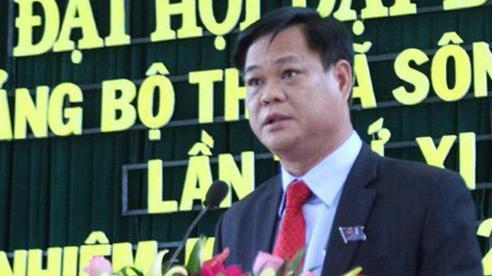 Bí thư Tỉnh ủy Phú Yên được điều động về Trung ương