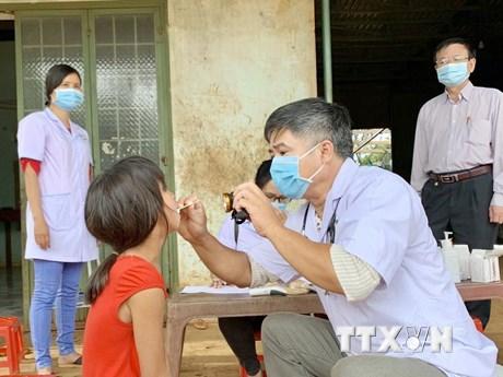 Thủ tướng yêu cầu tăng cường công tác phòng, chống bệnh bạch hầu