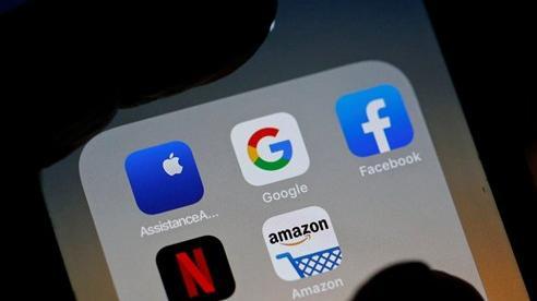Một quốc gia Đông Nam Á đã áp thuế VAT 10% với Amazon, Google, Netflix và Spotify
