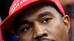 Rapper Kanye West tuyên bố thách thức Tổng thống Trump
