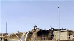 Báo Mỹ: Bom Israel đã khiến nhà máy Natanz phát nổ