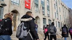 Bộ Ngoại giao Mỹ lên tiếng việc trục xuất du học sinh