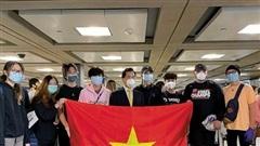 Dịch Covid-19: Thông tin về việc du học sinh Việt tại Mỹ có khả năng bị 'trục xuất' do thay đổi quy chế thị thực