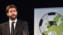 Các CLB bóng đá châu Âu thiệt hại 4 tỷ euro do Covid-19