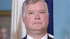 Đặc phái viên Mỹ đến Hàn Quốc: Vấn đề Triều Tiên được đặc biệt quan tâm
