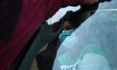 Số ca nhiễm Covid-19 ở Mỹ đã vượt mốc 3 triệu người