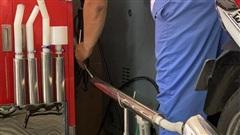 TP.HCM: Kiểm tra khí thải xe máy miễn phí, ít người tham gia