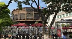 Xử phạt 40 triệu đồng công trình không phép tại trung tâm Đà Nẵng