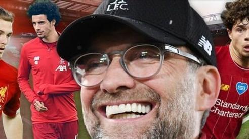 Klopp cực vui vì Liverpool tiết kiệm đống tiền chuyển nhượng