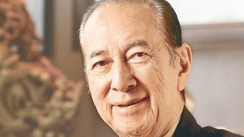 Gia tộc chọn quan tài 24 tỷ đồng cho vua sòng bài Macau, chất gỗ quý báu chỉ dành cho hoàng đế