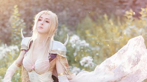 10 mỹ nhân nóng bỏng của Final Fantasy được cosplay nhiều nhất mọi thời đại (P1)