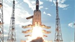 Ấn Độ tiến hành cải cách mang tính lịch sử trong ngành vũ trụ