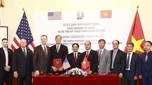 Việt Nam và Hoa Kỳ hợp tác nâng cao năng lực xác định danh tính hài cốt trong chiến tranh
