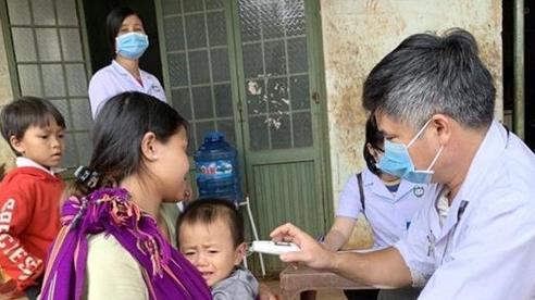 Bộ Y tế: Tăng cường công tác điều trị bệnh bạch hầu ở Tây Nguyên
