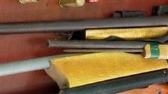 Thanh Hóa: Triệt xóa thêm 2 điểm chế tạo súng, đạn tự chế
