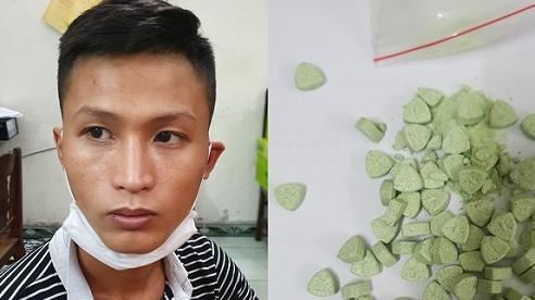 Truy đuổi kẻ bán ma túy ở Đà Nẵng, trung úy công an bị thương