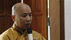 Vĩnh Phúc: Chùa Nga Hoàng có nhà sư quản lý mới sau khi sư Thích Thanh Toàn hoàn tục