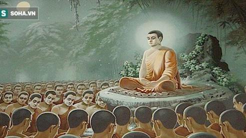 Đức Phật hỏi 1.250 đệ tử: 'Sinh mệnh dài bao lâu?', chỉ 1 người trả lời đúng, khiến tất cả kinh ngạc