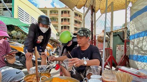 Phá lấu - món đặc sản của người Tiều và món ăn vặt quen thuộc của người Sài Gòn