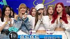 'Soi' sân khấu encore của BLACKPINK từ ngày debut: Đã chăm hát live lại còn hát tốt, Jisoo bị đánh giá thấp mà đổi line với Jennie vẫn 'ngon ơ'