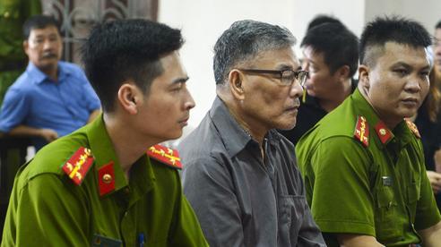 Vụ cựu phó GĐ truy sát cả nhà em gái ở Thái Nguyên: 'Bố mẹ tôi chết quá oan uổng, lại chết dưới mũi dao của anh trai'