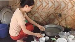 Tới nhà người yêu, cô gái không rửa bát liền ăn ngay 2 cái tát trời giáng, biết lý do hội chị em bức xúc: Bỏ luôn gã đó đi!