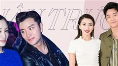 4 cặp đôi Hoa ngữ trúng 'lời nguyền' chia tay sau khi dự đám cưới của Huỳnh Hiểu Minh và Angelababy, chính chủ cũng lao đao không kém