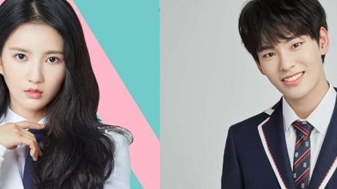 8 idol K-Pop 'vạn người mê' debut từ các chương trình sinh tồn của Trung Quốc