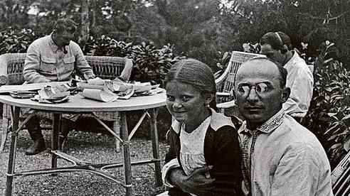 Những ngày cuối cùng của trùm an ninh Liên Xô Beria