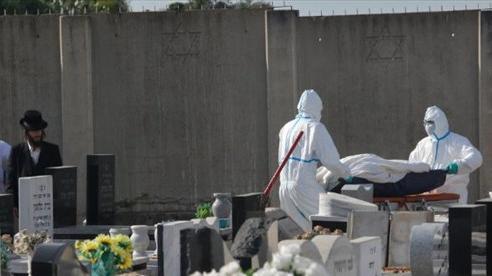 Israel: Từ hình mẫu chống dịch, thành điểm nóng COVID-19