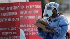 Cập nhật 7h ngày 9/7: Số ca mắc Covid-19 toàn cầu vượt mốc 12 triệu người, ca nhiễm tại Mỹ tăng phi mã, Nam Phi bước vào 'đỉnh dịch'