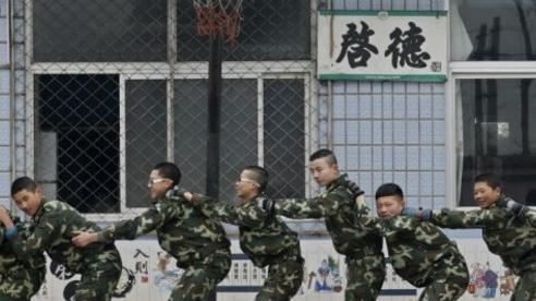 Sự thật 'rúng động' tại trại cai nghiện internet ở Trung Quốc