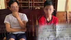 Nam sinh lớp 7 bị gọi lên viết 'giấy báo nợ' với trường vì nợ 162 nghìn đồng tiền gửi xe