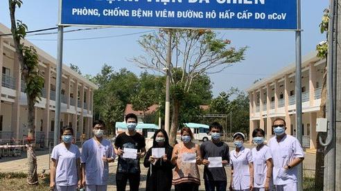 Kiểm soát nhiễm khuẩn bệnh viện trong đại dịch Covid-19