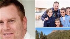 Cha bị bắn chết ngay trước mắt, cậu bé 15 tuổi lang thang trong rừng suốt 30 tiếng để trốn kẻ sát nhân
