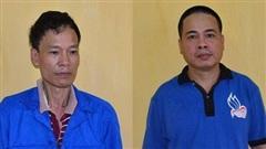 Bất ngờ lời khai của 2 'con nghiện' giả danh cảnh sát hình sự để lừa tiền chạy án