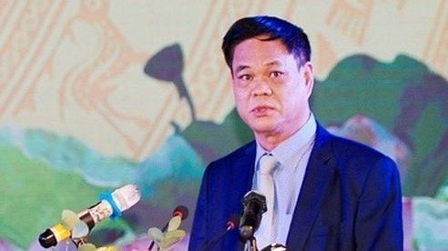 Điều động Bí thư tỉnh ủy Phú Yên về làm Phó Bí thư Đảng ủy Khối các cơ quan Trung ương