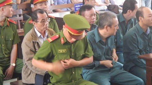 Xét xử các lãnh đạo TP Phan Thiết vì sai phạm đất đai