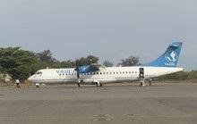 2.300 tỉ đồng nâng cấp sân bay Côn Đảo