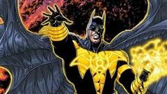 DC Comics: Batman 'Đèn Lồng Vàng' và những kẻ chưa lộ mặt trong sự kiện DARK NIGHTS: DEATH METAL