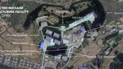 Chuyên gia tiết lộ cơ sở sản xuất đầu đạn hạt nhân chưa từng được Triều Tiên công bố