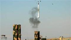 Iran giúp Syria rào không phận trước đòn đánh Israel