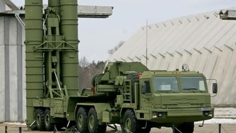 Nga gặp khó khi Ankara tuyên bố triển khai S-400 tại Libya