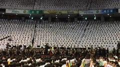 Hàn Quốc: Thị trưởng Seoul Park Won-sun mất tích