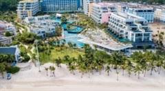 Đến An Thới - Phú Quốc, khám phá khu nghỉ dưỡng 5 sao tuyệt đẹp ngay bên bờ bãi Kem